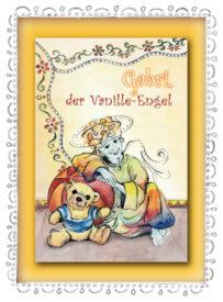 Gabri, der Vanille-Engel