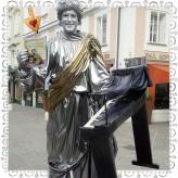 Gabri und der schwebende Mozart