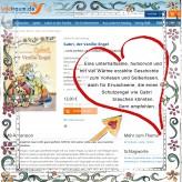 Die Vanille-Engel Rezension der Buchhandlung Lesetraum